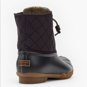 Sperry rain boots, there so comfortable